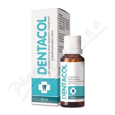 Zobrazit detail - Maxivitalis Dentacol 20 ml