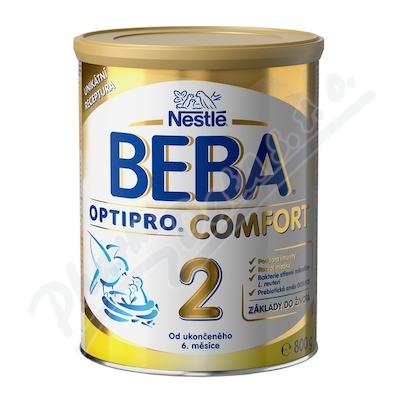Zobrazit detail - NESTLÉ Beba OPTIPRO Comfort 2 800g
