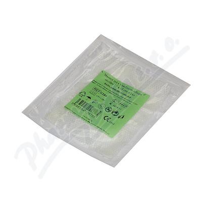 Krytí sterilní-mastný tyl 12x12cm-2ks Steriwund