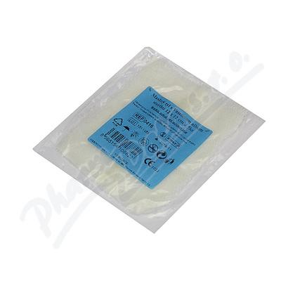 Krytí sterilní-mastný tyl 12x12cm-5ks Steriwund