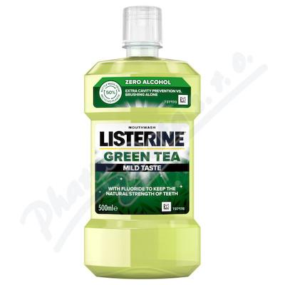 Zobrazit detail - Listerine Green Tea 500ml
