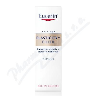 Zobrazit detail - EUCERIN ELASTICITY+FILLER olejové sérum 30ml