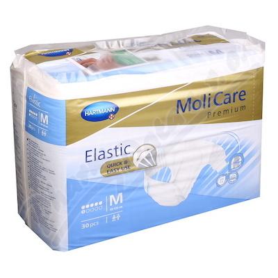 MOLICARE ELASTIC 6kap M 30ks(MoliCare Elastic M)
