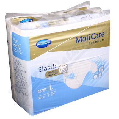 MOLICARE ELASTIC 6kap L 30ks(MoliCare Elastic L)