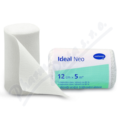 Obin.pruž.Ideal Neo 12cmx5m 1ks