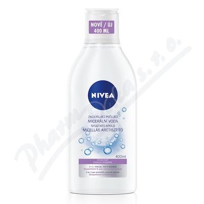 Zobrazit detail - NIVEA Zklidňující micelární voda C 400ml č. 89259