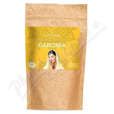 Zobrazit detail - Zlatý doušek Ajurvédska káva Garcinia 100g