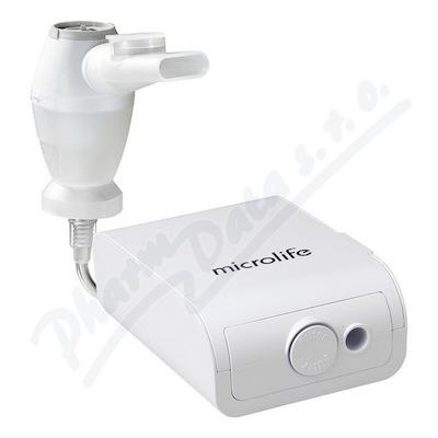 Zobrazit detail - Microlife Inhalátor NEB 1000 Mini přenos. kompres.