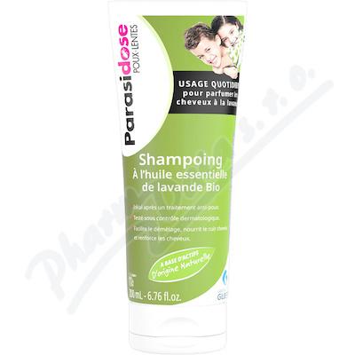 Zobrazit detail - Parasidose Regenerační šampon levand.  panth.  200ml