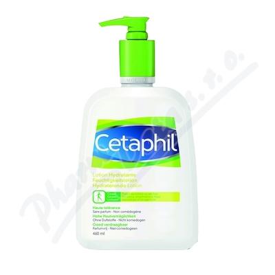 Zobrazit detail - Cetaphil hydratační mléko 460 ml