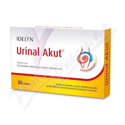 Zobrazit detail - Walmark Urinal Akut tbl. 20