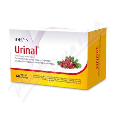 Zobrazit detail - Walmark Urinal tob. 60 bls