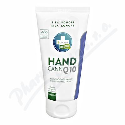 Zobrazit detail - Handcann přírodní regenerační krém na ruce 75ml