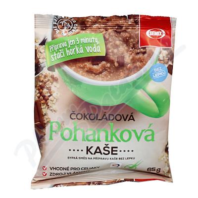 Zobrazit detail - Kaše Pohanková čokoládová 65g