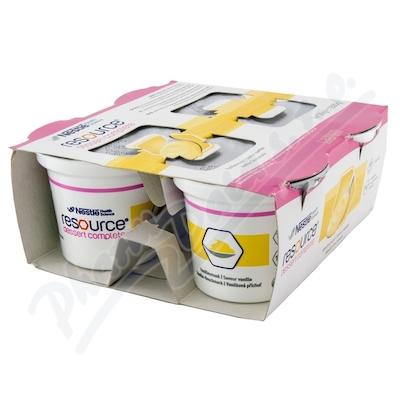 Zobrazit detail - Resource Dessert Complete vanilka por. sol. 4x125g