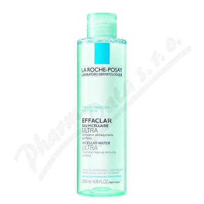 Zobrazit detail - LA ROCHE-POSAY Effaclar Micellar voda 200 ml