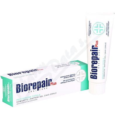 Zobrazit detail - BioRepair Plus Total Protection zubní pasta 75ml