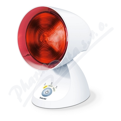 Zobrazit detail - Infračervená lampa Beurer IL 35 150W