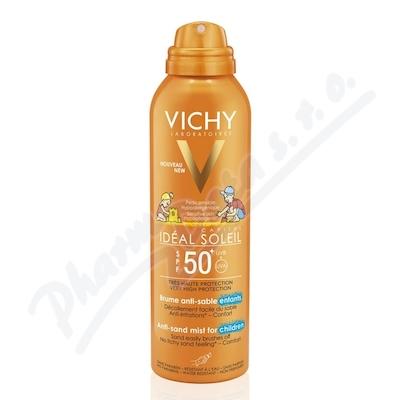 Zobrazit detail - VICHY Ideál Soleil Anti San KID SPF 50 R17 200 ml