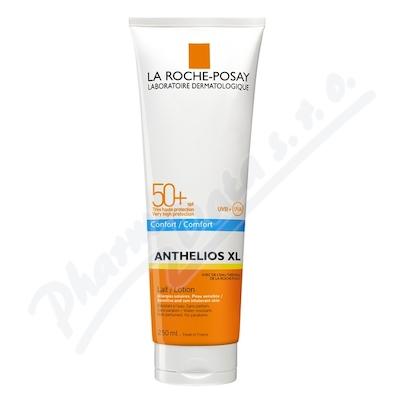 Zobrazit detail - LA ROCHE-POSAY ANTHELIOS mléko SPF50 R17 250 ml