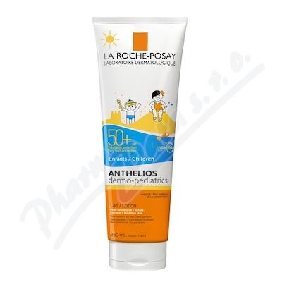 Zobrazit detail - LA ROCHE-POSAY ANTHEL. Derm. ped.  Milk 50+ R17 250ml