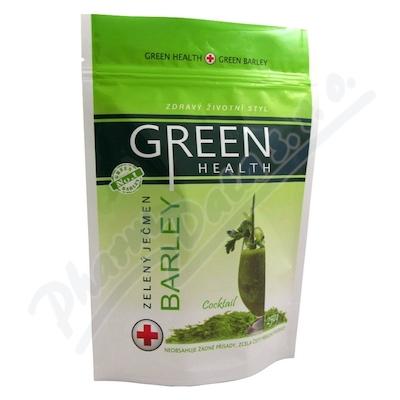 Zobrazit detail - Green Health zelený ječmen 250g