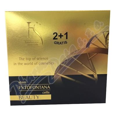 Zobrazit detail - FS Beauty gift set (Hyaluron+EyeContour+Pure Eye)