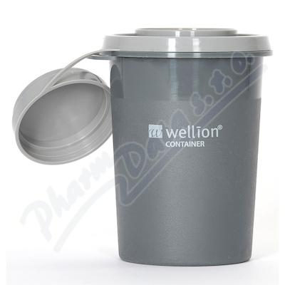 Zobrazit detail - Wellion kontejner na zdravotnický odpad 700 ml