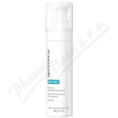 Zobrazit detail - Neostrata Redness Neutralizing Serum 29g
