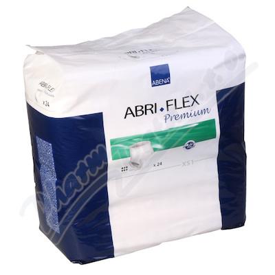 Inkont.navlék.kalhotky Abri Flex Premium XS1 24ks