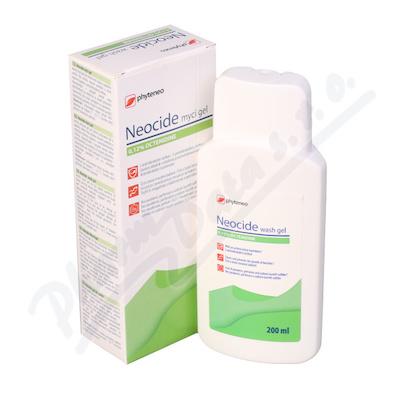 Zobrazit detail - Phyteneo Neocide mycí gel 200 ml