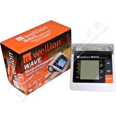 Tonometr WELLION WAVE PROFESSIONAL integr. manžeta