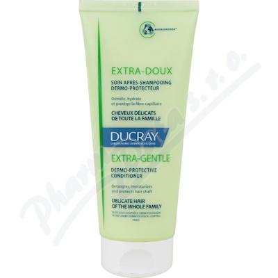 Zobrazit detail - DUCRAY Extra-doux Velmi jemný kondicionér 200ml