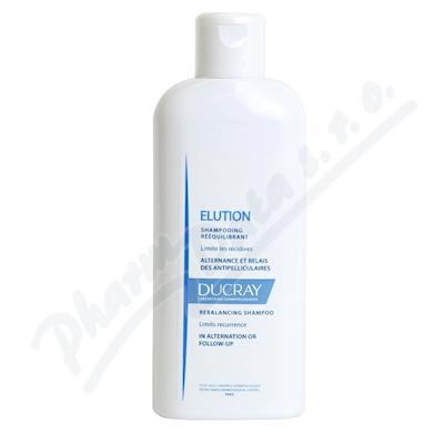 Zobrazit detail - DUCRAY Elution Šampon pro citlivou pokožku 200ml