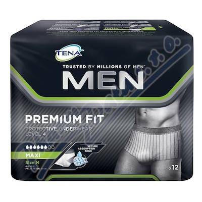 TENA Men Level 4 Medium ink.kalh.12ks 798308