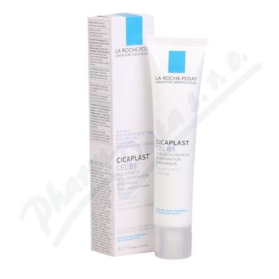 Zobrazit detail - LA ROCHE-POSAY Cicaplast gel B5 40ml