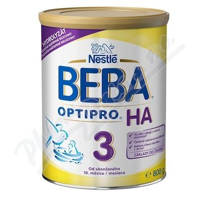 BEBA OPTIPRO HA 3 800g