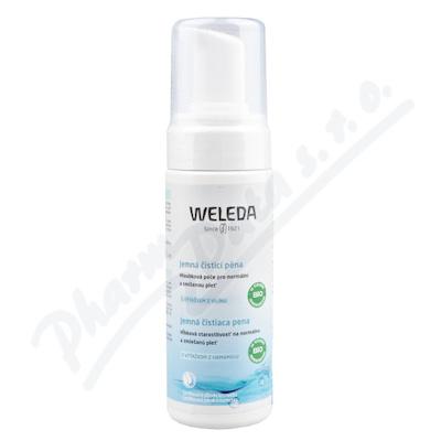 Zobrazit detail - WELEDA Jemná čisticí pěna 150 ml