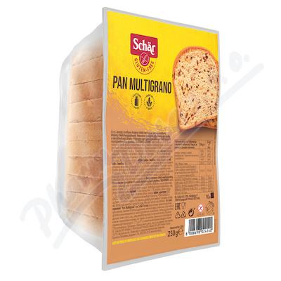 Zobrazit detail - SCHAR PAN MULTIGRANO chléb bez lepku zrníčka 250g