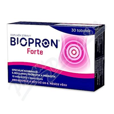 Walmark Biopron Forte tob.30