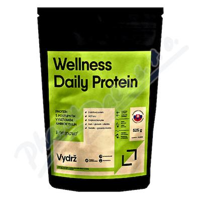 Zobrazit detail - Wellness Daily Protein jahoda-malina 525g