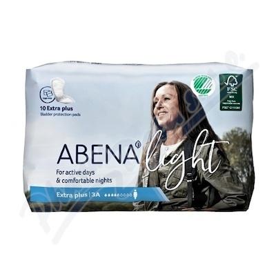 Inkontinenč.vložka Abena Light Extra Plus 3A. 10ks