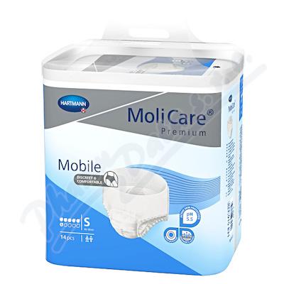 MOLICARE MOBILE 6kap S 14ks (MoliCare Mobil S)