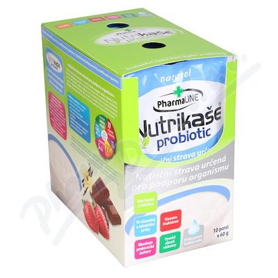 Zobrazit detail - Nutrikaše probiotic natural 60g