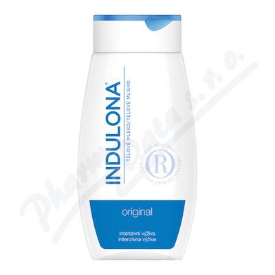Zobrazit detail - INDULONA Tělové mléko original 400ml