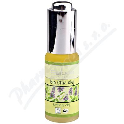 Saloos Bio Chia olej 20ml