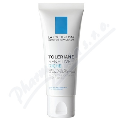 Zobrazit detail - LA ROCHE-POSAY Toleriane Sensitive Riche 40ml