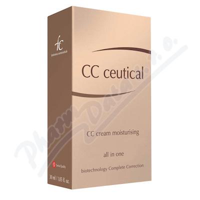Zobrazit detail - FC CC ceutical hydratační krém 30 ml