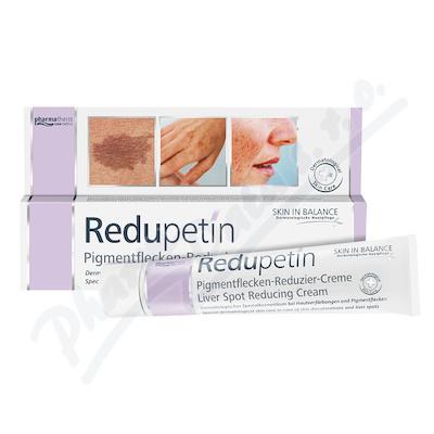 Zobrazit detail - Redupetin dermatologický krém 20ml