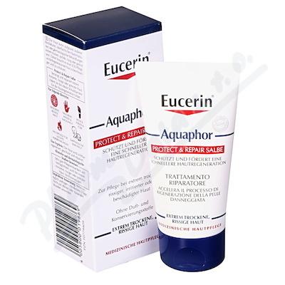 Zobrazit detail - EUCERIN Aquaphor Regenerační mast 45 ml
